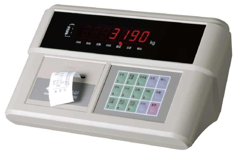 地磅厂家分析影响地磅传感器精度的原因