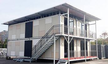 为您具体细述折叠集装箱房屋满足哪些客户需求