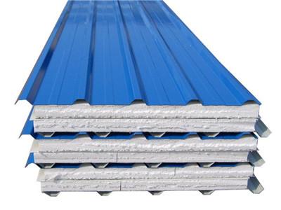 聚苯乙烯夹心复合板