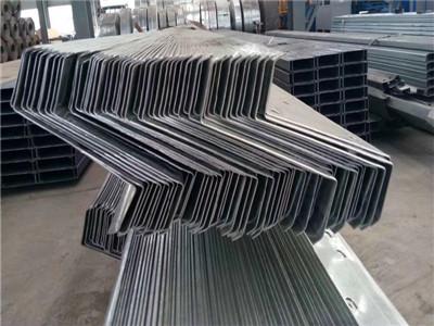 新疆Z型钢