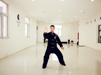 太极拳在当代的推广和传播