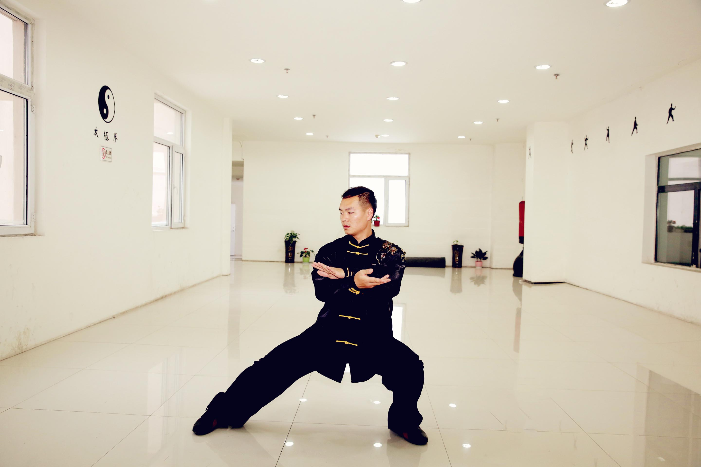 来瞧瞧如何更好的练习太极拳
