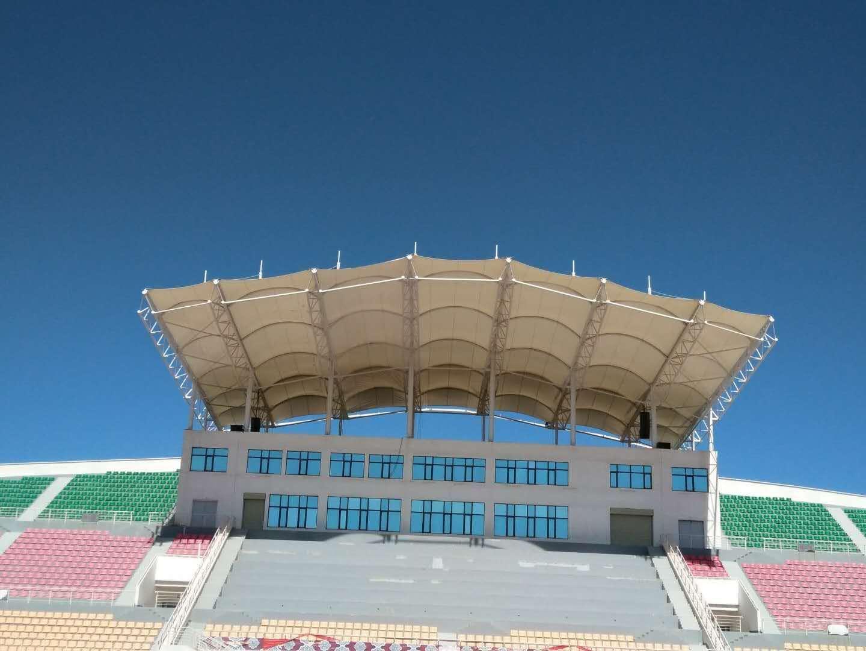 新疆体育场看台