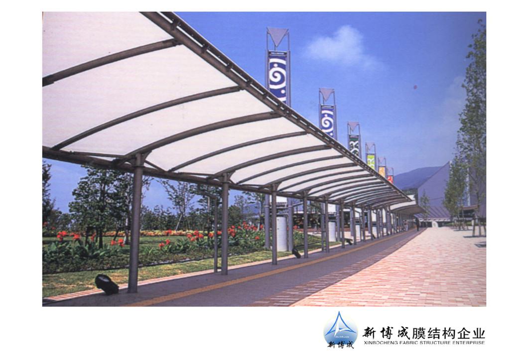 长廊设施 7