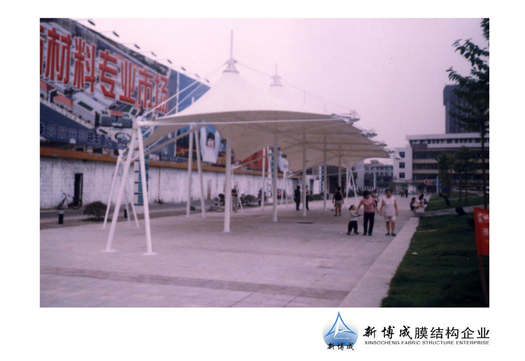 长廊设施 8