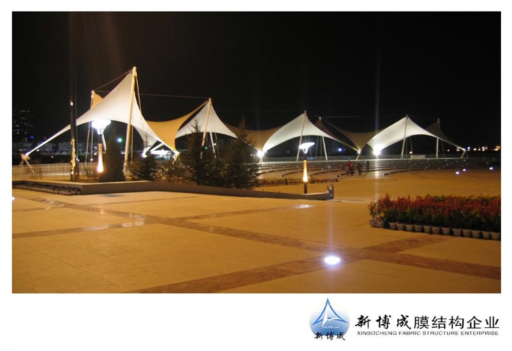 广场设施 5