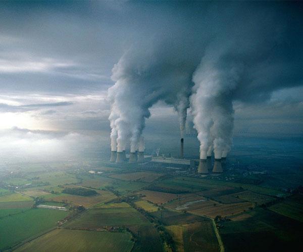 全国生态状况调查评估技术规范