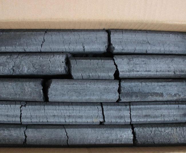 环保机制木炭