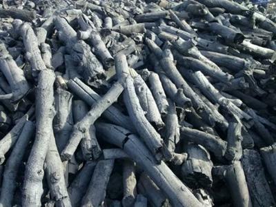 新疆机制烧烤木炭