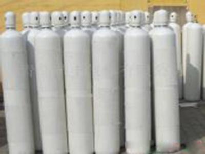 新疆有机高纯气体