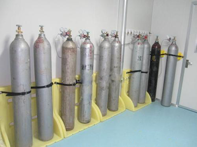 新疆高纯气体厂家告诉您废气处理方法及注意事项