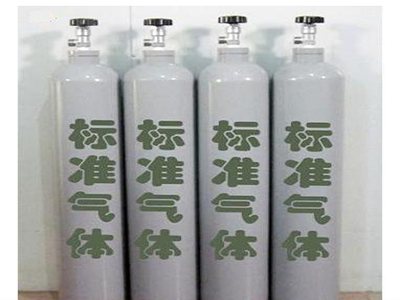 新疆标准工业气体