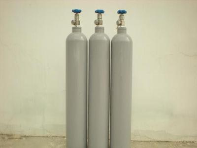 新疆工业高纯气体