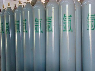 乌鲁木齐氮气氩气