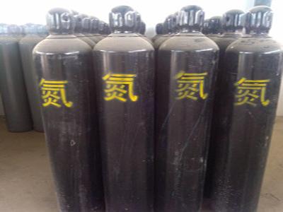 氮气标准气