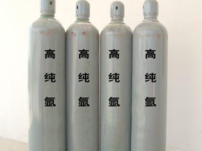 高纯氩气氮气