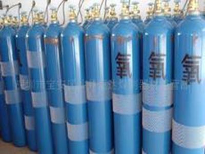 乌鲁木齐工业氧气