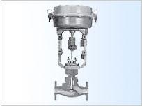 HLS小口径单座调节阀