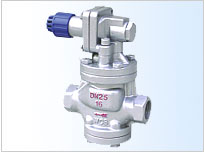 YG13H/Y型内螺纹连接高灵敏度蒸汽减压阀