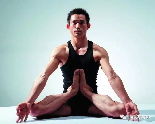 Ashtanga瑜伽培训班