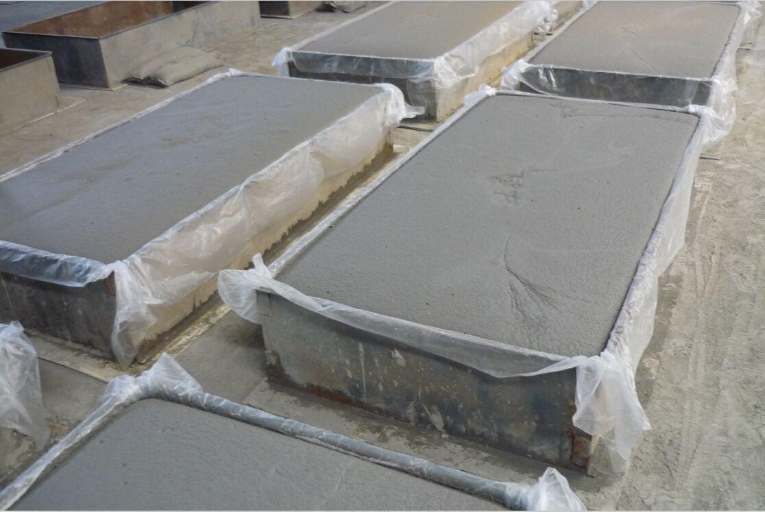水泥发泡保温板厂