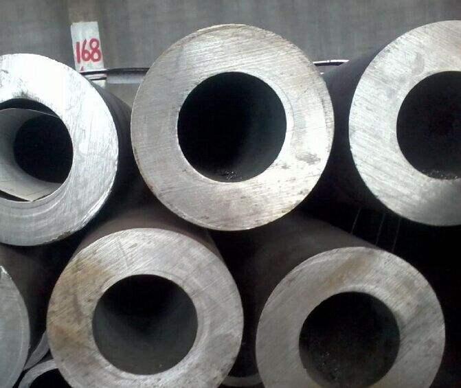 厚壁无缝钢管多少钱