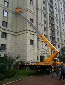 乌鲁木齐24米高空车租赁