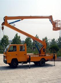 新疆高空升降机租赁