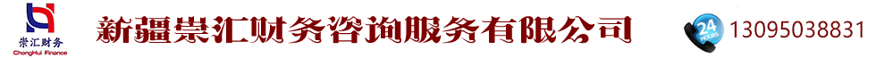 新疆崇汇财务咨询服务有限公司_logo