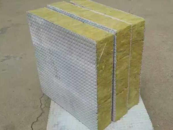 新疆复合岩棉板