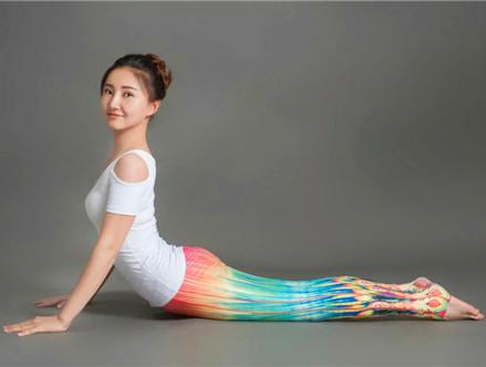 乌鲁木齐瑜伽教练培训学校