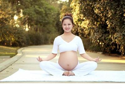 孕妇瑜伽培训