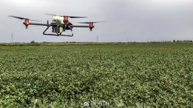 无人机航测处理中常见名词术语你了解吗?
