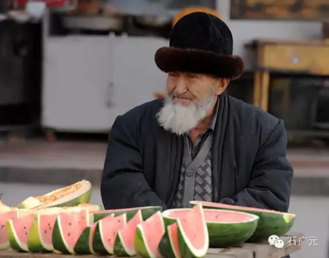 新疆人文摄影