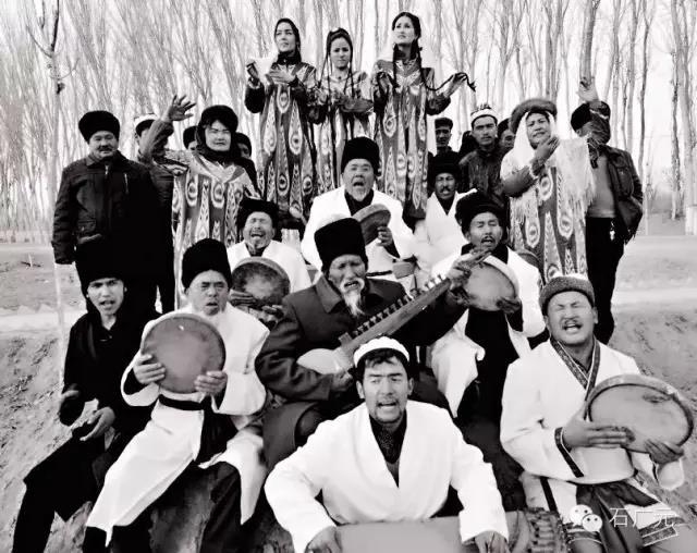 新疆人文摄影采风
