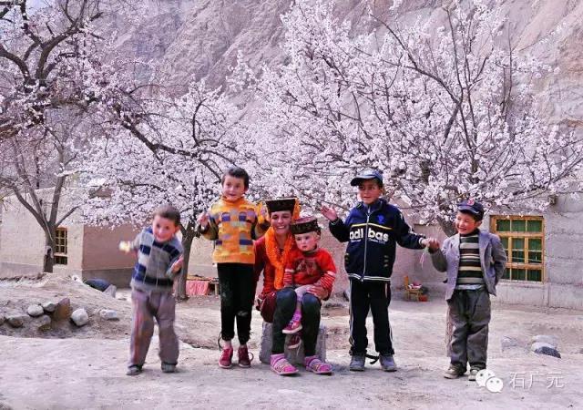 新疆摄影旅游