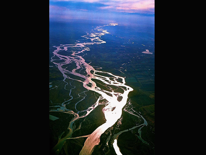 大美新疆-摄影图
