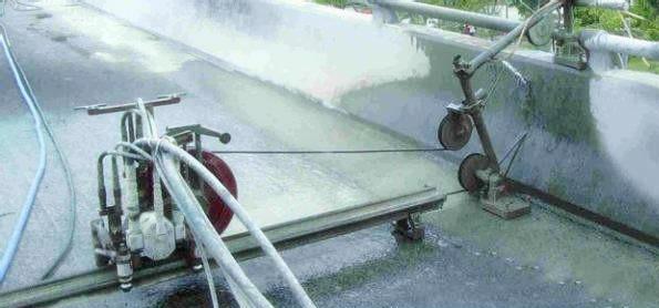 浅述桥梁切割工作进行的施工安全规定是怎么样的