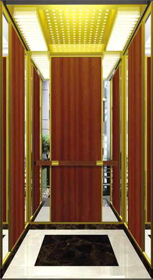 新疆电梯维修的轿厢式电梯的正确乘坐步骤
