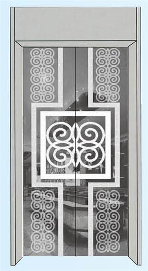 新疆美菱达电梯公司