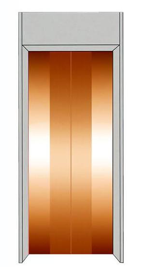 新疆美菱达电梯价格