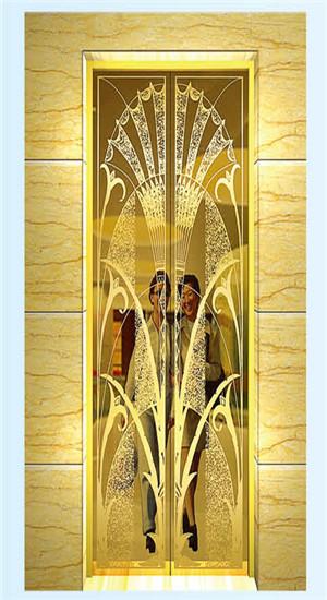 新疆美菱达电梯销售