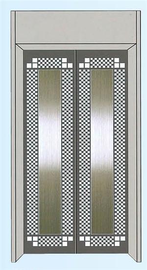 新疆美菱达电梯设备
