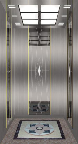美菱达电梯轿厢
