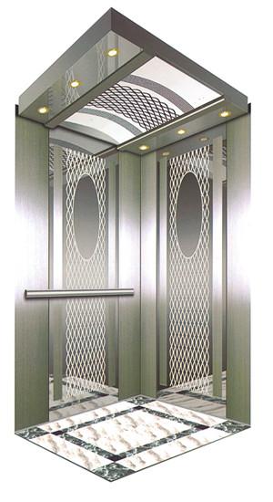 新疆电梯轿厢安装