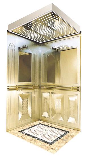 新疆电梯销售