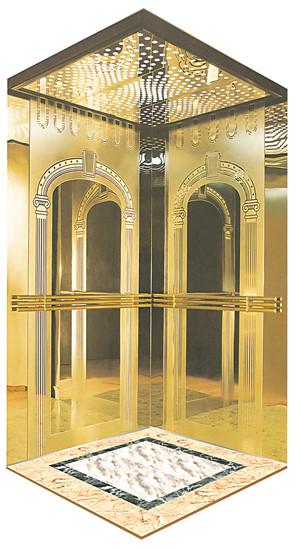 新疆电梯维修