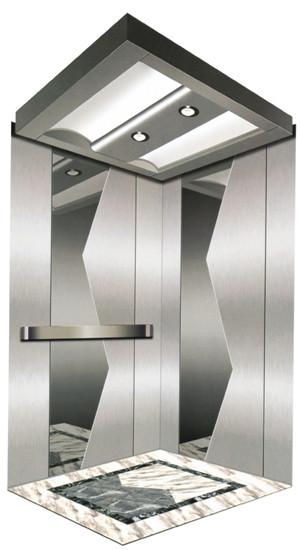 新疆电梯安装