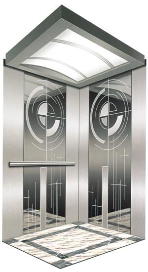新疆电梯价格