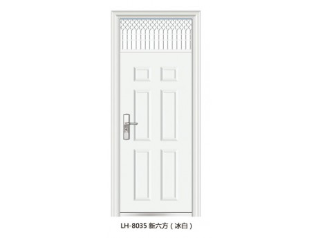 LH-8035新六方